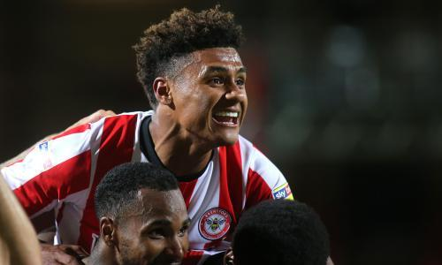 Crystal Palace want Brentford's Ollie Watkins and offer deal to Ryan Fraser