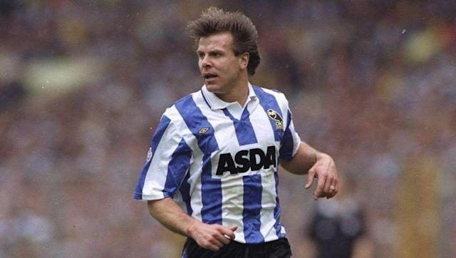 <p><strong>Premier League team at the time: Sheffield Wednesday</strong></p> <br><p>Nilsson arrived in England a few years before the Premier League came into existence, after signing for Sheffield Wednesday from Swedish side Goteborg in 1999 for a fee of around £375,000.</p> <br><p>The full-back, who is the sixth-most capped player in his nation's history with 116 appearances, also spent two separate spells with Coventry City in the top flight, before managing the Sky Blues. </p>