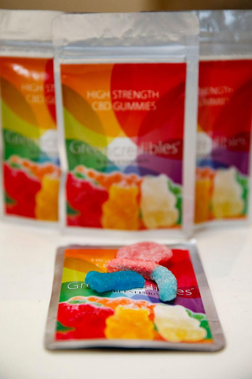 <p>All CBD-related products were popular in 2020. But one of the newest products—and most delicious—is the gummie. </p>