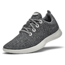 """<p>Described as """"the world's most comfortable shoe,"""" Allbirds has changed the sneaker industry with their sustainable footwear. The eco-friendly footwear companyuses a direct-to-consumer approach and is made from eucalytpus trees and New Zealand superfine merino wool.</p> <p><strong>What We'd Buy</strong>: <span>Allbirds Women's Wool Runners </span> ($95)</p>"""
