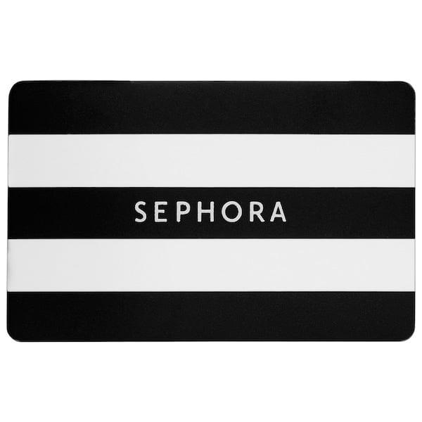 <p>If you're buying for someone super indecisive, get them a <span>Sephora Makeup Gift Card</span> ($50).</p>