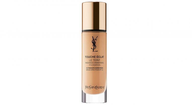 Yves Saint Laurent Touche Eclat Le Teint Radiant Liquid Foundation