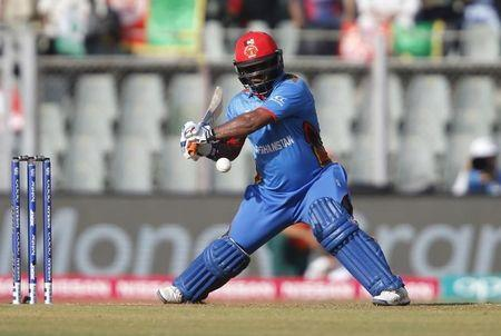 Cricket - South Africa v Afghanistan - World Twenty20 cricket tournament