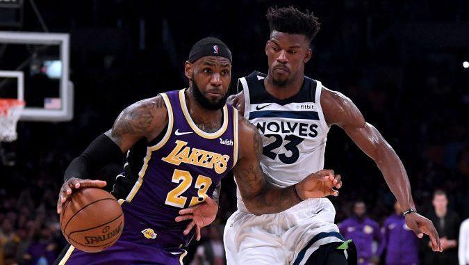 7e84e4aad If the Lakers are going to land another superstar this summer — in spite of  a front office shooting itself in the foot over and over again — it s going  to ...