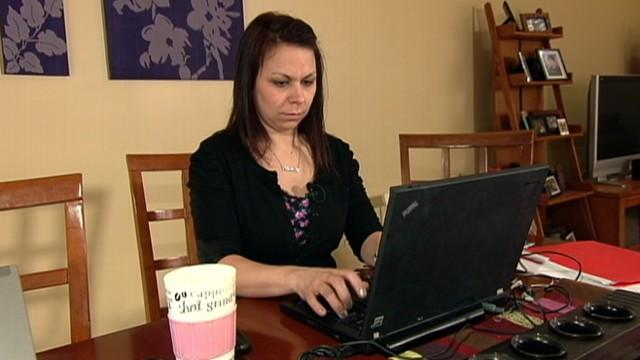 Working From Home Sparks Debate