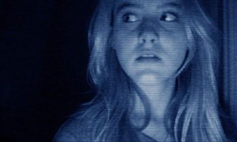 In just four years, the Paranormal Activity franchise has earned over $650 million at the box office.