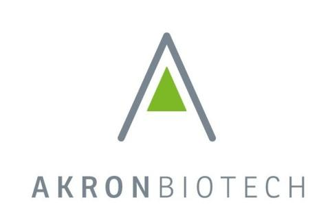 Akron Biotech Submits eCTD Drug Master Files with FDA for Its Suite of cGMP Immunotherapy Cytokines