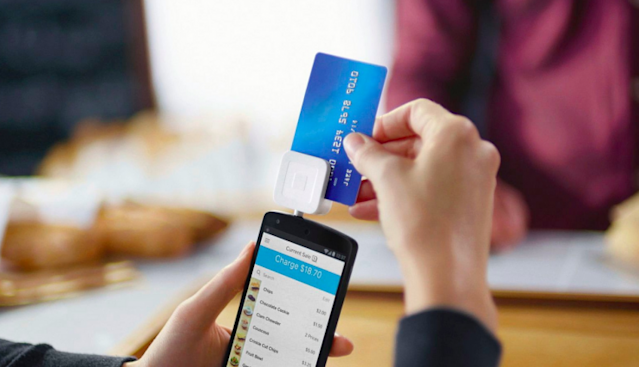 Swipe! US banks issue more than 165 million debit cards a year.