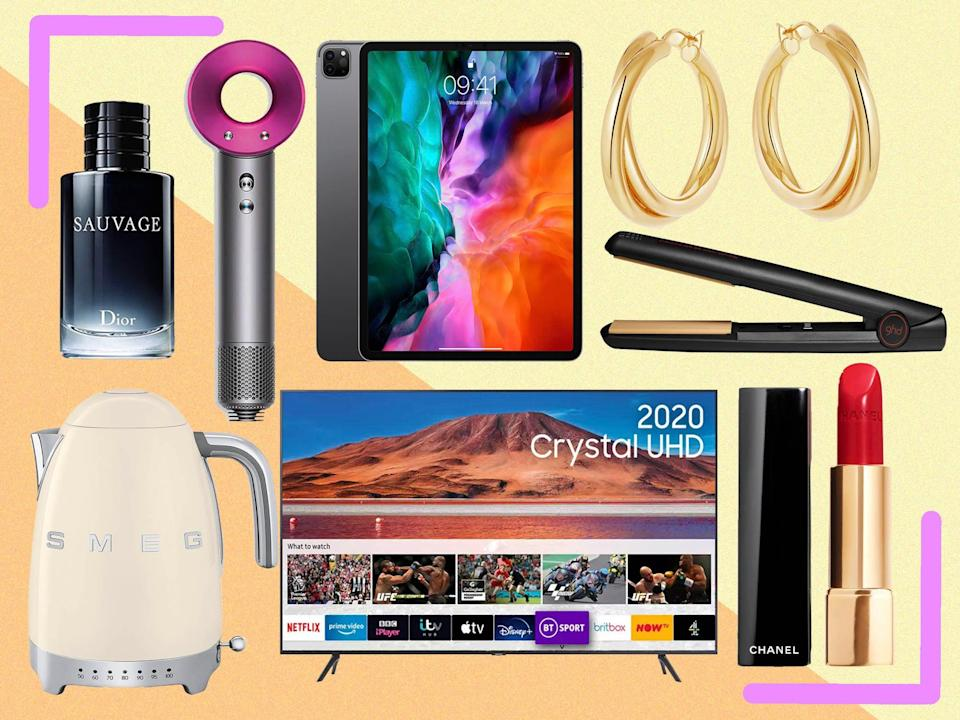 <p>Snap up a bargain in the final day of the sale</p> (The Independent)