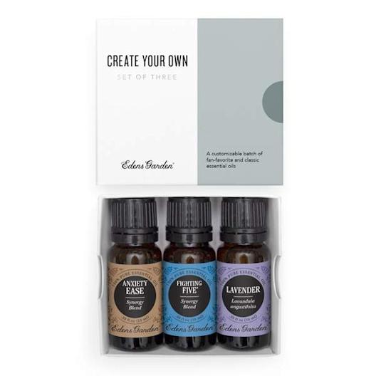 Create Your Own Essential Oil 3 Set