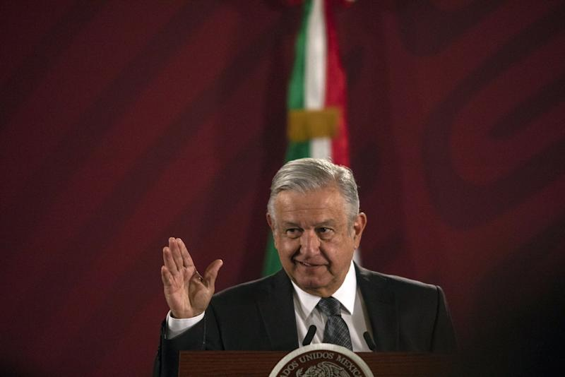 AMLO Walks a Fine Line After a Big Win in Mexican Graft War