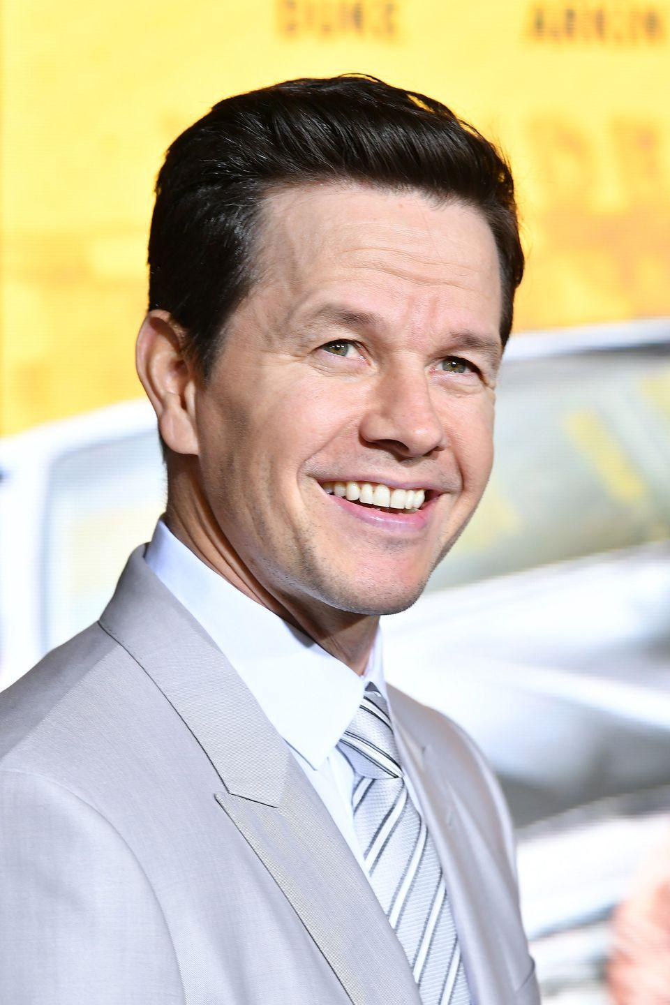 """<p>Wahlberg dislikes his role in <em>Boogie Nights </em>so much that he has literally begged God for forgiveness just for doing it. In the film, Wahlberg plays Dirk Diggler, an A-list porn star. When speaking about it to <a href=""""https://www.chicagotribune.com/news/ct-met-cupich-wahlberg-1022-chicago-inc-20171020-story.html"""" rel=""""nofollow noopener"""" target=""""_blank"""" data-ylk=""""slk:Chicago Inc."""" class=""""link rapid-noclick-resp"""">Chicago Inc.</a>, he said, """"I just always hope that God is a movie fan and also forgiving because I've made some poor choices in my past."""" He added, """"<em>Boogie Nights</em> is up there at the top of the list.""""</p>"""