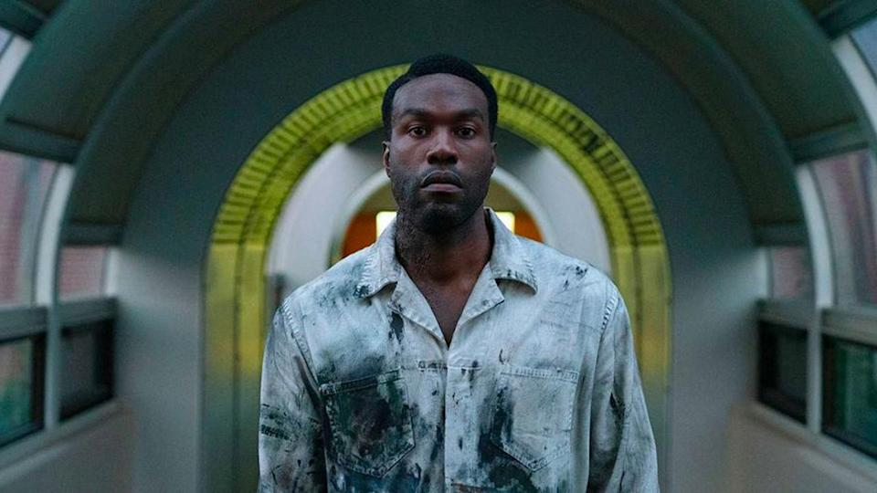 <p> <strong>Release date:</strong>&#xA0;August 27, 2021 </p> <p> Say his name five times in the mirror and the Candyman will appear. Well, Jordan Peele has done exactly that, and will be bringing the results to cinemas. This &#x201C;spiritual successor&#x201D; to the original movie will be directed by Nia DaCosta and has Peele on as producer.&#xA0;Tony Todd returns as the eponymous ghost looking to wreak havoc. The movie will also introduce Anthony, played by Watchmen star Yahya Abdul-Mateen II. Throughout, he&apos;s tormented by Candyman&apos;s history. Get ready for another scary tale.&#xA0; </p>