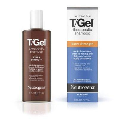 """<p><strong>Neutrogena </strong></p><p>walmart.com</p><p><strong>$7.98</strong></p><p><a href=""""https://go.redirectingat.com?id=74968X1596630&url=https%3A%2F%2Fwww.walmart.com%2Fip%2F24511841&sref=https%3A%2F%2Fwww.goodhousekeeping.com%2Fhealth%2Fg29862922%2Fbest-psoriasis-shampoos%2F"""" rel=""""nofollow noopener"""" target=""""_blank"""" data-ylk=""""slk:Shop Now"""" class=""""link rapid-noclick-resp"""">Shop Now</a></p><p>""""This is a perennial dermatologist favorite,"""" says <a href=""""https://www.riverchasedermatology.com/providers/annie-gonzalez-md-faad/"""" rel=""""nofollow noopener"""" target=""""_blank"""" data-ylk=""""slk:Annie Gonzalez, M.D."""" class=""""link rapid-noclick-resp"""">Annie Gonzalez, M.D.</a>, a board-certified dermatologist at Riverchase Dermatology in Miami. """"This formula contains Neutar® (1% Coal Tar), proven to control flaky, itchy scalp for hours after it's rinsed out.""""</p>"""