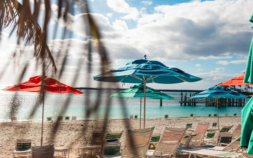 Will you be booking a holiday for 2021? Let us know your plans - Getty