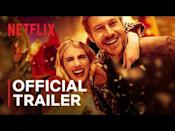 "<p>Sloane (Emma Roberts) and Jackson (Luke Bracey) decide to get together and start fake dating so they're not alone during the holidays, but things end up getting much more serious than they anticipated.</p><p><strong>Release date: </strong>October 28</p><p><a class=""link rapid-noclick-resp"" href=""https://www.netflix.com/watch/81034553"" rel=""nofollow noopener"" target=""_blank"" data-ylk=""slk:Watch Now"">Watch Now</a></p><p><a href=""https://www.youtube.com/watch?v=hxaaAoI57fk"" rel=""nofollow noopener"" target=""_blank"" data-ylk=""slk:See the original post on Youtube"" class=""link rapid-noclick-resp"">See the original post on Youtube</a></p>"