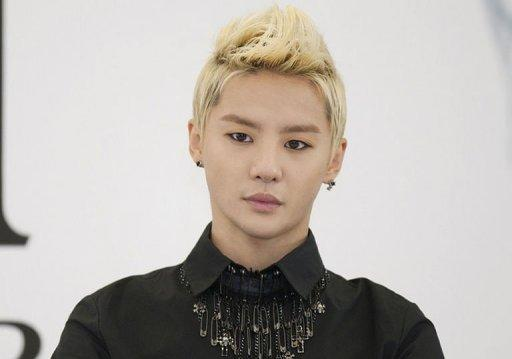 Kim Junsu, also known as Xia, said he would perform in seven Asian cities including Bangkok