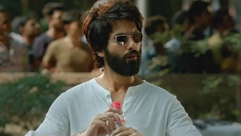 Shahid Kapoor on Kabir Singh Row: Why No One Questioned Shah Rukh Khan When He Killed Shilpa Shetty in Baazigar?