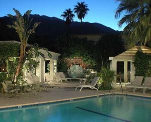 The former East Canyon Resort is now the Descanzo Resort. The lush 14-room property was recently purchased by the owners of the iconic Santiago Resort, which also caters to gay men.  The resort will undergo renovations and is expected to reopen in late fall or early winter 2021