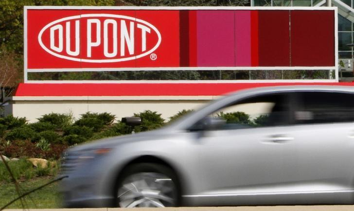 KFTC Imposes Corrective Measure on Dow-DuPont Merger