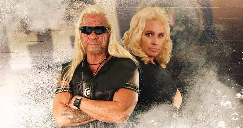 Dog the Bounty Hunter Posts First Message Since Wife's Hospitalization