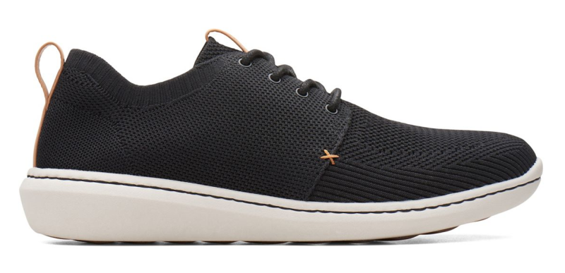 Clarks Mens Step Urban Mix Sneakers
