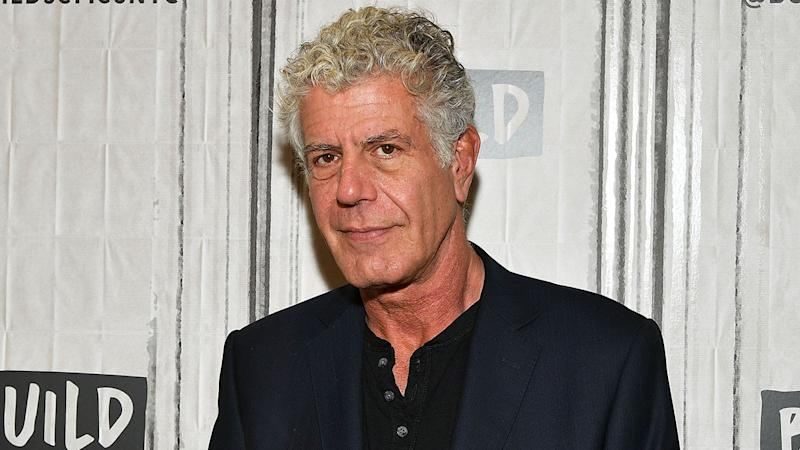 Anthony Bourdain's NYC Apartment Is for Rent and It's Over $14,000