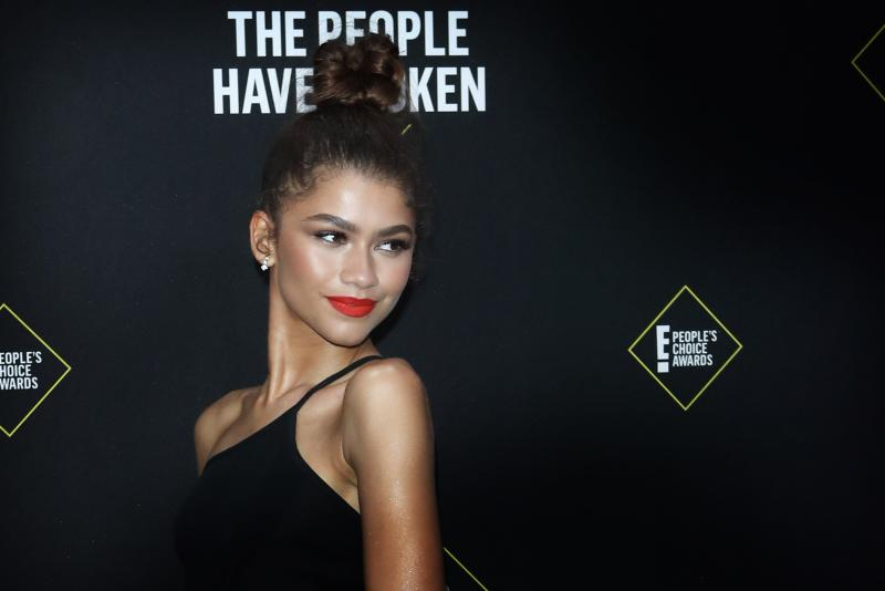 Zendaya negocia encarnar a la leyenda del rock and roll Ronnie Spector