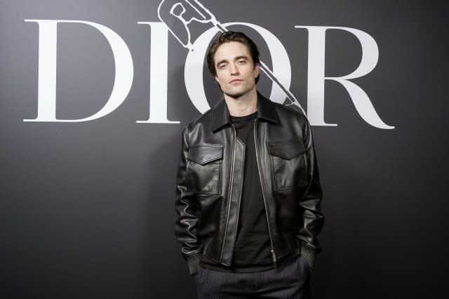 Dior Homme : Photocall - Paris Fashion Week - Menswear F/W 2020-2021