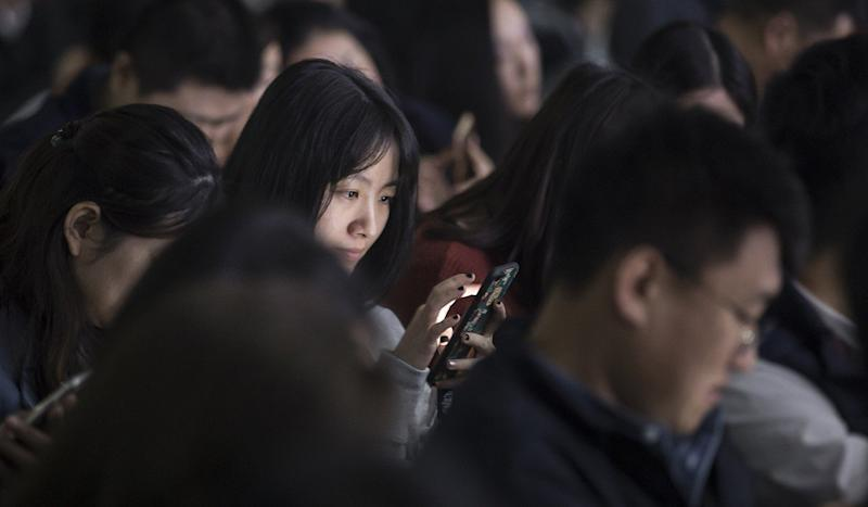 How WeChat became China's everyday mobile app