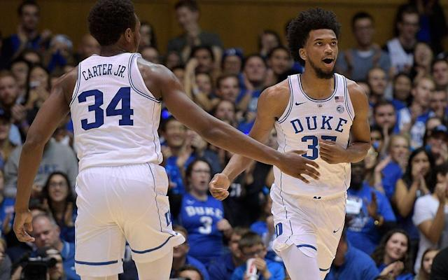 Why should an NBA team draft a big man in the smallball era? The 2018 class is heavy on post players, but recent history shows there's no point in building around one if you're chasing a championship.
