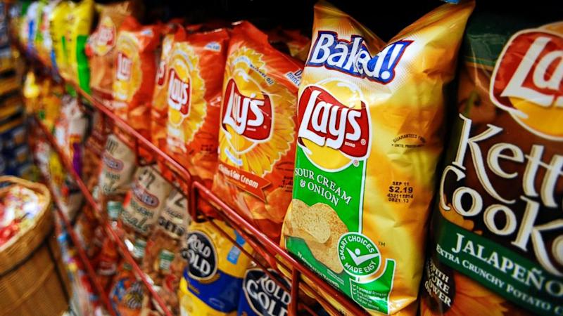 Yes, That Lay's Bag Has Fewer Chips, PepsiCo Says