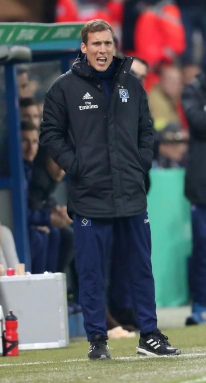 Hannes Wolf has been appointed caretaker coach of Leverkusen until the end of the season
