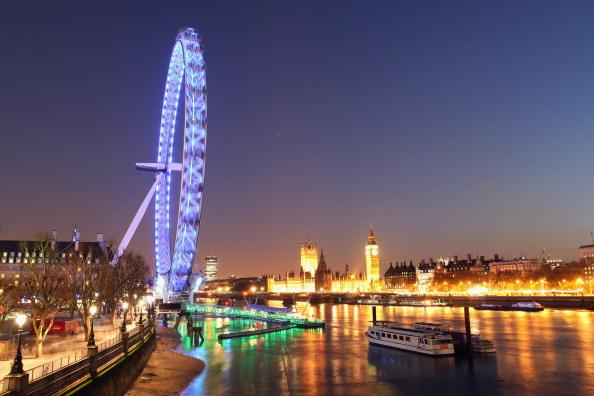 Around <b>$50 billion</b> is spent by the United Kingdom for tourism and the country saw 29 million tourists. The recently concluded Olympics unfortunately did not do wonders for the country's tourism. 3 million tourists visited the UK in August, less from 3.15 million last year. (Photo: Getty Images)