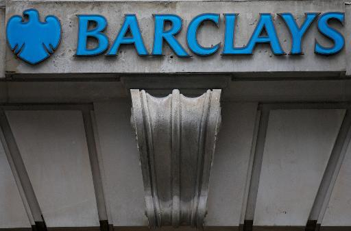 Barclays bank takes huge charge for forex probes, profit drops