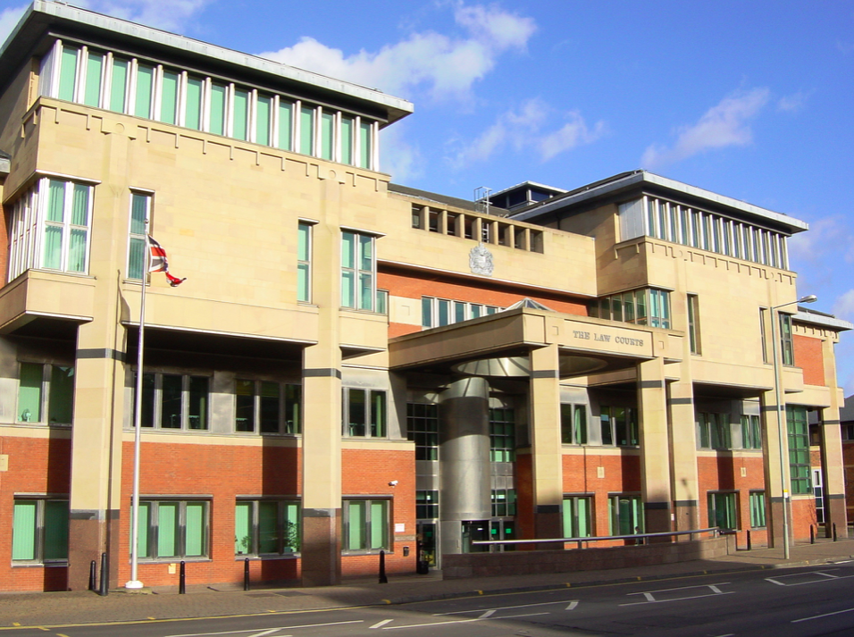<em>Turner was jailed at Sheffield Crown Court after being found guilty of fraud (Wikipedia)</em>
