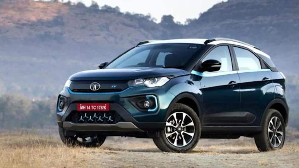 Tata Nexon EV becomes costlier by Rs. 16,000 in India