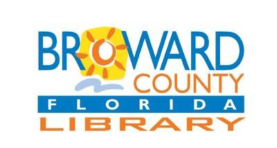 (PRNewsfoto/Broward County Libraries)