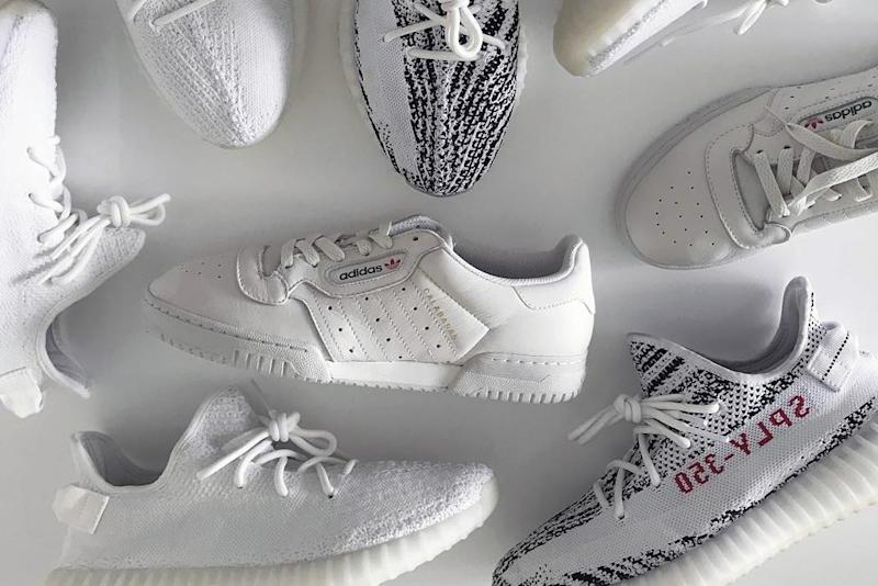 1fce9b10f736d 7 Sneakers That Look Like Yeezys — But Are Way Cheaper