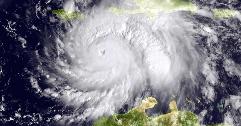 NOAA now raising tropical storm and hurricane forecast for 2017