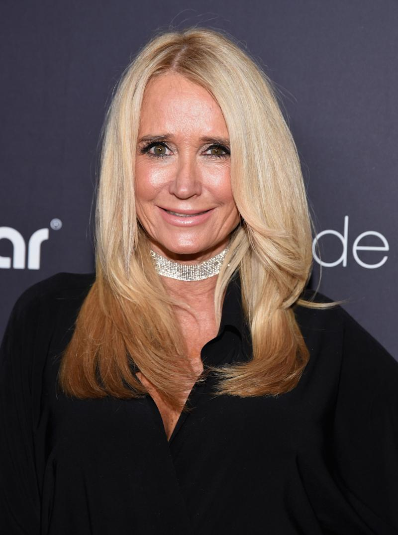 Kim Richards Once Went Out With Donald Trump, Which Means We Could Have Had the Most Real Housewives Husband of All Time