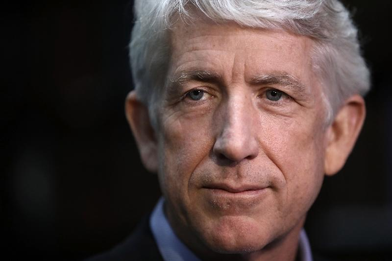 Virginia Attorney General Mark Herring has admitted to wearing blackface while attending a party in college in the 1980s (AFP Photo/WIN MCNAMEE)