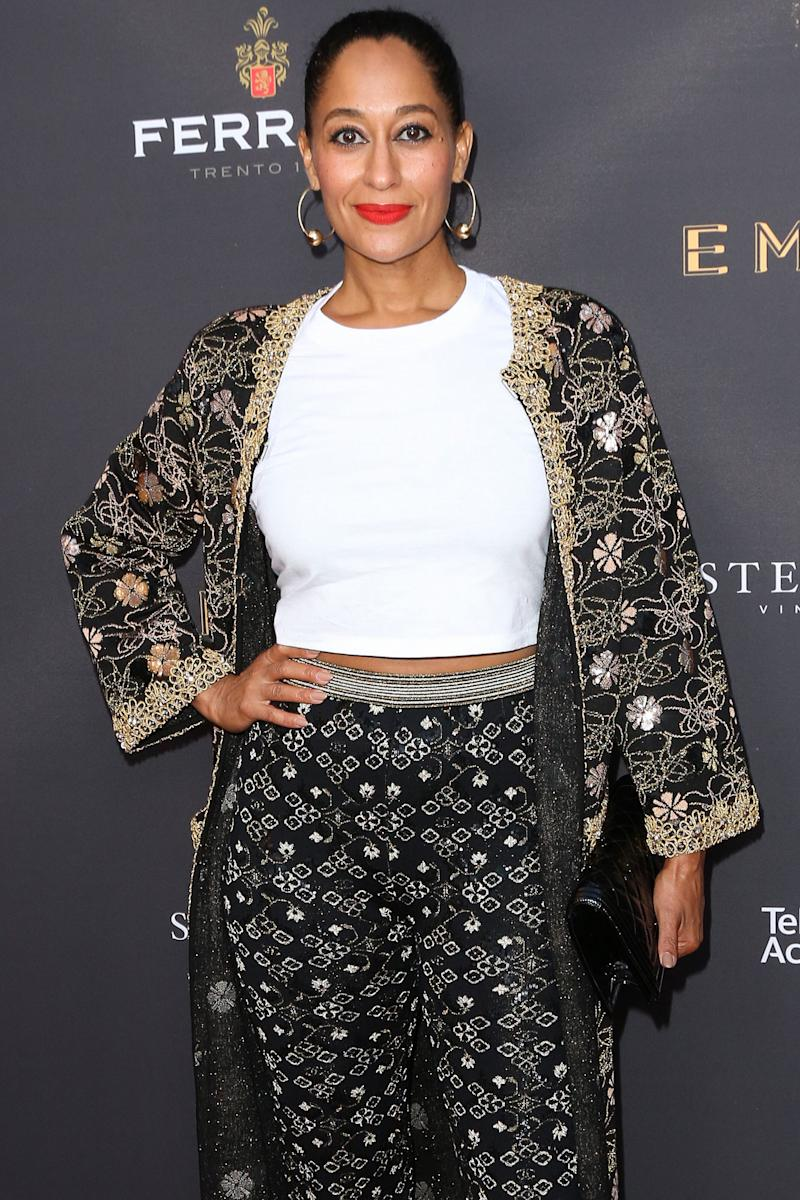 3644dace38b Tracee Ellis Ross Designed a Holiday Collection for JCPenney