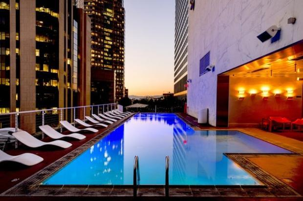 Hotels and Motels Industry Outlook: Short-Term Prospects Bleak