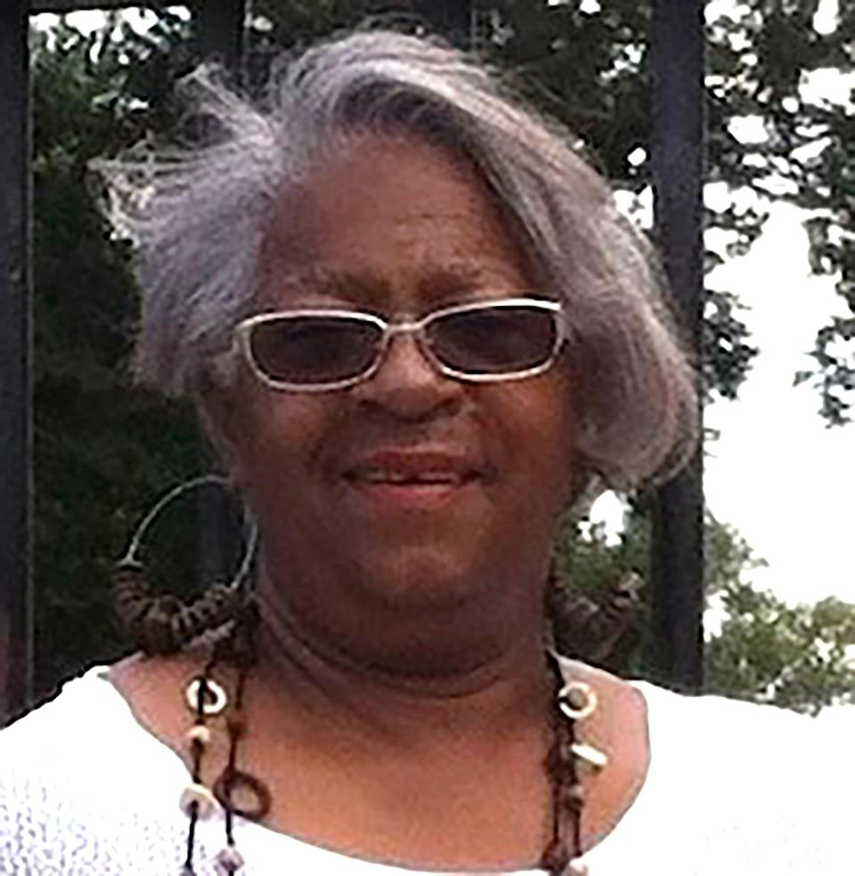 """""""We know there's a history of harm against African Americans. We're tired,"""" said Wanda Jan Chris Hill, 71, a retired Detroit city employee."""