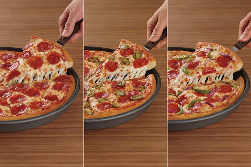 Pizza Hut Is Changing Its Pan Pizza Recipe For The First