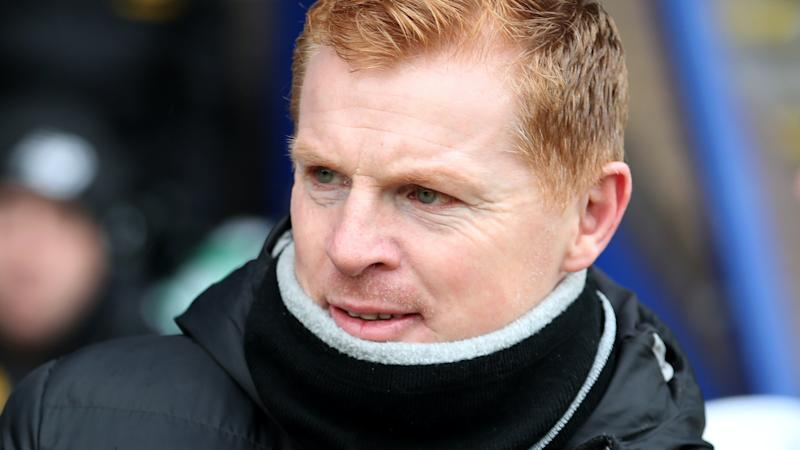 Neil Lennon proud of Celtic for bouncing back from Champions League heartache