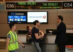 US lifts laptop ban on flights from Istanbul: airline