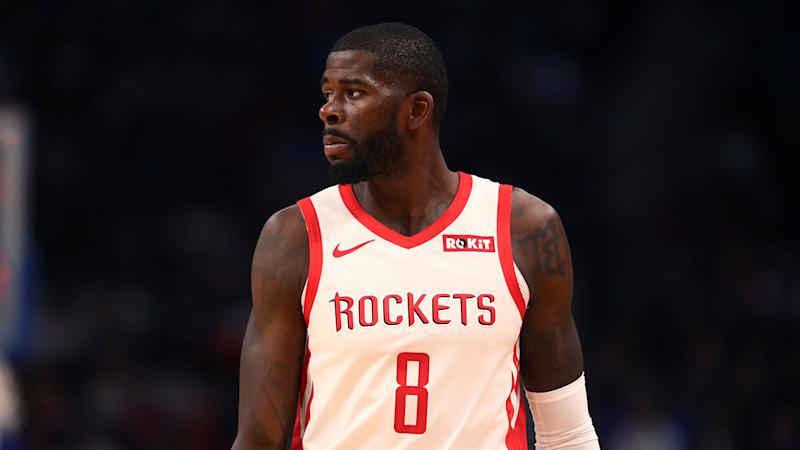 Rockets deal Ennis to the 76ers