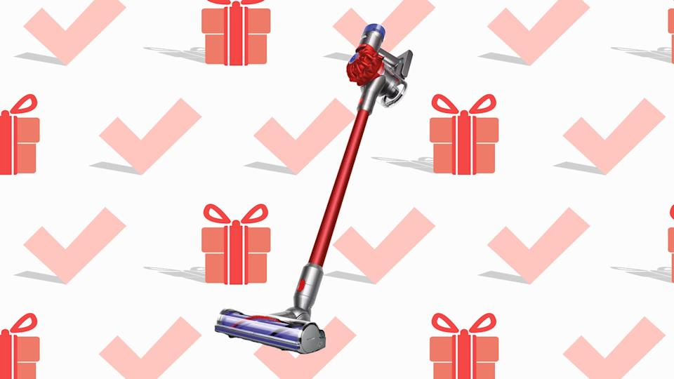 Black Friday 2020: Save on Dyson vacuums and more during the Target Black Friday sale.